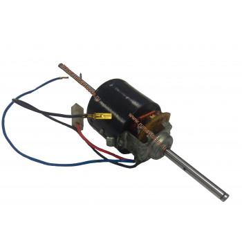 Электродвигатель отопителя салона двухвальный