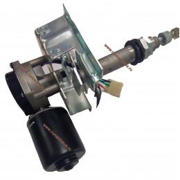 Моторедуктор стеклоподъемника ПАЗ в сборе правый Артикул - 15-52151100