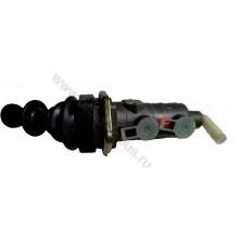 Кран тормозной обратного действия с ручным управлением ПАЗ Артикул - 4230 100-3537010