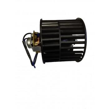 Мотор отопителя ГАЗ нового образца